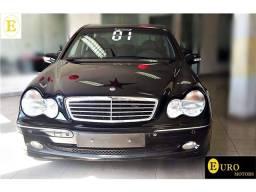 Mercedes-benz C 320 2001 3.2 avantgarde touring v6 18v gasolina 4p automático
