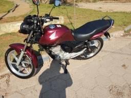 Fan 150 2011 Flex