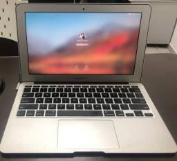 Troco MacBook Air 11 por Watch 4 44mm