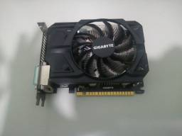 Placa de video AMD radeon r7 360 2 Gb Vram NOVA!!