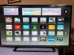 TV smart Panasonic 42