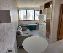 Título do anúncio: Apartamento de 30 m2 em Boa Viagem