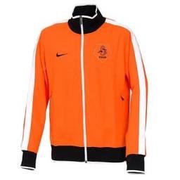 Linda Jaqueta Nike Holanda Original