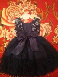 Vestido de criança 2 anos