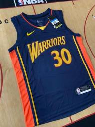 Jersey Warriiors | Curry 30