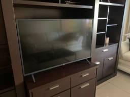 Título do anúncio: TV LG 43 polegadas com defeito no display, acompanha controle.