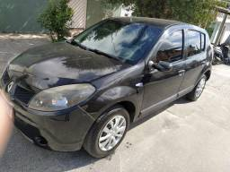 Renault Sandero Completo