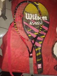 Raquete Wilson 150.00