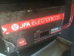 Fonte jfa 60 amperes
