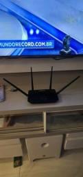 Roteador wifi Intelbras RF 1200