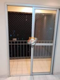 Apartamento com 2 dormitórios para alugar, 60 m² por R$ 1.500/mês - Vila Guilherme - São P
