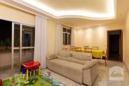 Apartamento à venda com 4 dormitórios em Castelo, Belo horizonte cod:326445