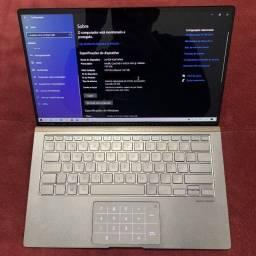 Notebook Asus ZenBook 14 UX433 Usado
