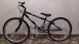 Título do anúncio: Bicleta aro 24