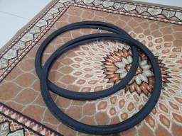 Par de pneus 700/38