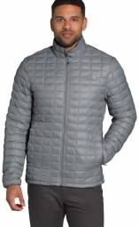 Jaqueta Masculina The North Face - Thermoball Eco Cinza