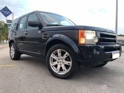 Título do anúncio: Land Rover Discovery 3 TDV6 HSE Diesel Único Dono Apenas 72 mil kms