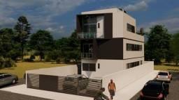 Título do anúncio: Apartamento no José Américo com 2 quartos e sala em L. . Em construção
