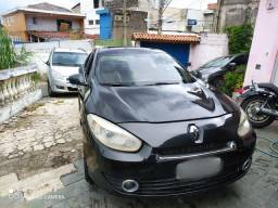 Renault fluence privilege 2011