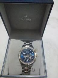 Relógio Bulova Marine Star Original