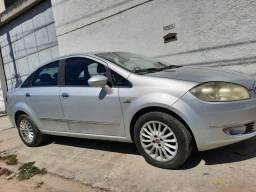 Fiat Linea Dual Absolut 2010