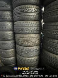 Título do anúncio: ? pneus muito bom rl pneu