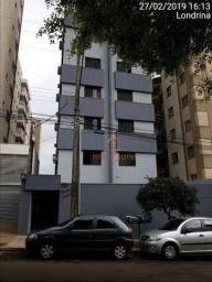 Apartamento com 1 dormitório para alugar, 39 m² por R$ 850,00/mês - Vila Larsen 1 - Londri