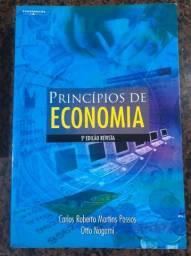 Livro Princípios de economia, 5ª Edição Revista