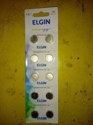 Bateria elgin 1,5 V