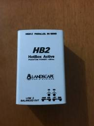 Direct Box Landscape HB2