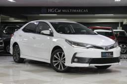 Título do anúncio: Toyota COROLLA XRS 2.0 FLEX 2.0 AUT.