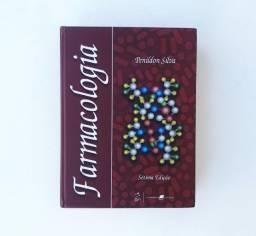 livro farmacologia 7ª edição - penildon silva