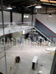 Título do anúncio: Galpão Manaus - 850 m² - Campos Elísios - GPL202