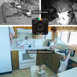 Mini camera DV SQ11