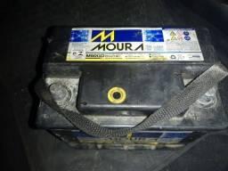 Bateria Moura 60 amp