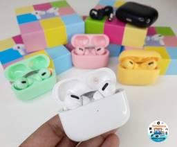 Fone Bluetooth Air Pro 3 Airpods