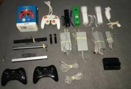 Título do anúncio: Acessórios Para Nintendo Wii/Wii U
