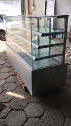 Vitrine Refrigerada 2 metros - Vinicius