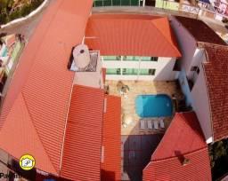 Título do anúncio: Peruíbe - Pousada/Chalé - Centro