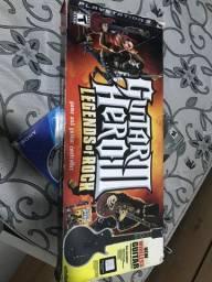 Guitarra Guitar Hero 3