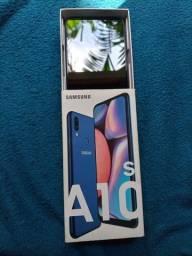 Samsung Galaxy A10s semi-novo