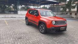 Título do anúncio: Jeep Renegade Sport 1.8 AT 2016 Extra!!!