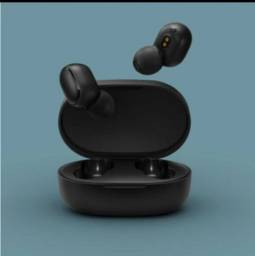 Fone de Ouvidos Airpods Bluetooth Xiaomi Pega em todos os celulares