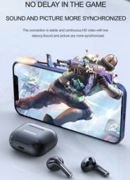 Fone Bluetooth Lenovo live pods Lp40 Tws