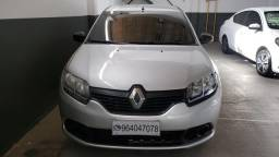 Renault Sandero Autenthique 1.0 Completo Com Gnv, Preço Real Anunciado