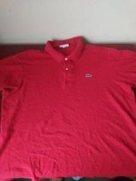 Título do anúncio: Camisa da lacoste original