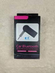 Título do anúncio: Adaptador Bluetooth P2 para Som