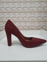 Sapato Scarpin TAM 34