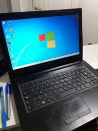 Notebook Lenovo core i5/4Gb/500GB