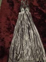 Título do anúncio: Vestido de festa Rose